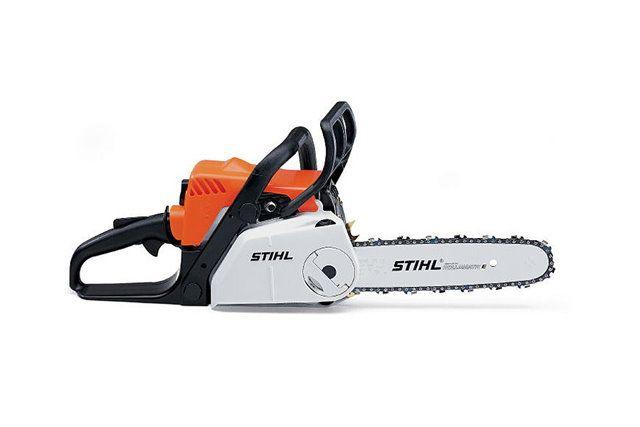 STIHL 16吋 鏈鋸機 MS180C  MS-180C