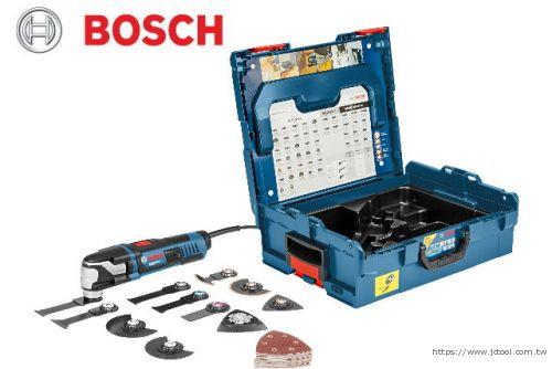 BOSCH 博世 多功能魔切機 GOP55-36