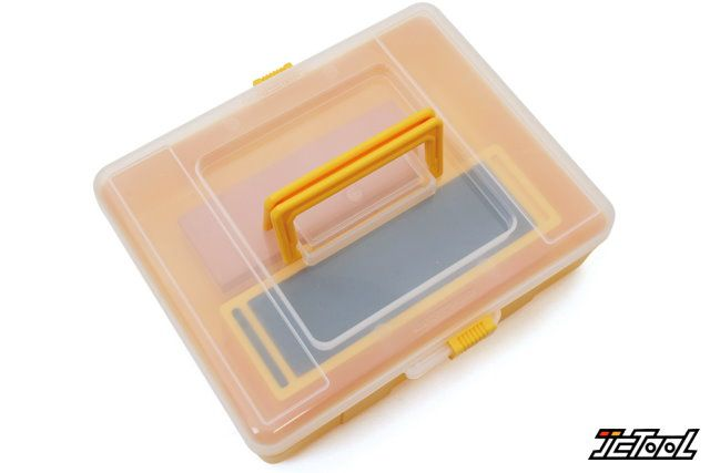 SUEHIRO 末廣 收納式 砥石盒