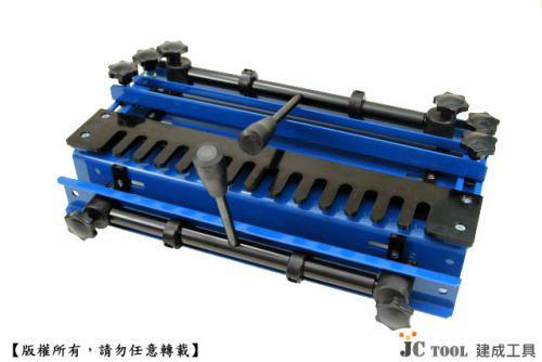 鳩尾榫 工作台 Dovetail Machine