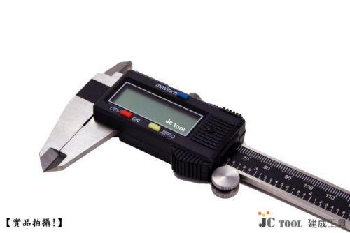 Tenda  電子 數位 游標卡尺 (0.01mm)
