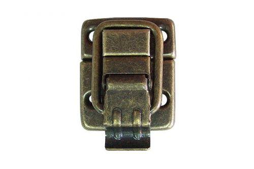 仿古 小工具箱扣