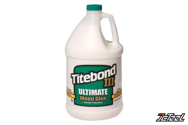 Titebond 太棒III 太棒膠 (1加侖)
