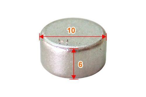 強力 磁鐵 磁石 10*6mm