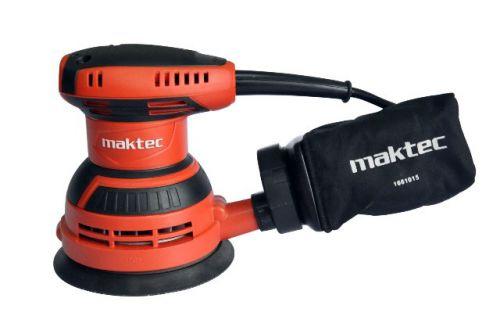 Maktec 牧科 偏心砂紙機 MT924