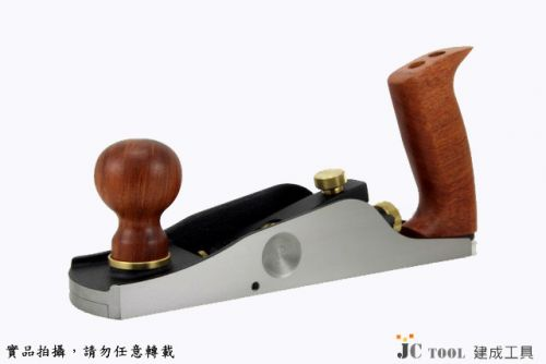 Veritas 低角度西式鉋刀 Low-Angle Smooth Plane