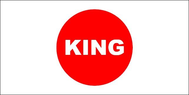 KING 砥石