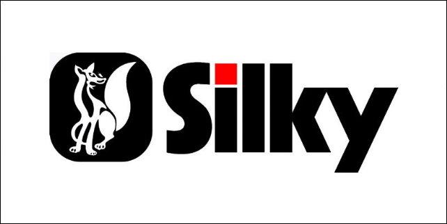 Silky 喜樂