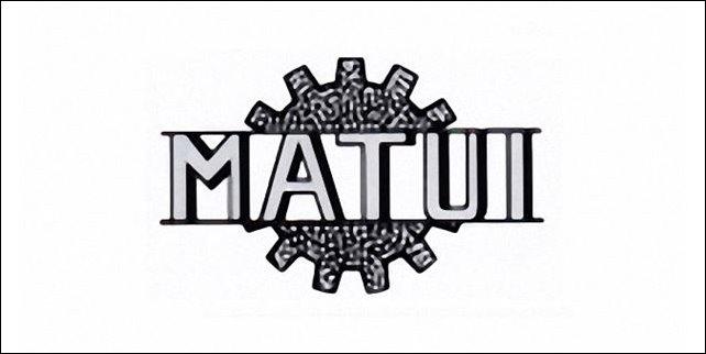 MATUI 松井