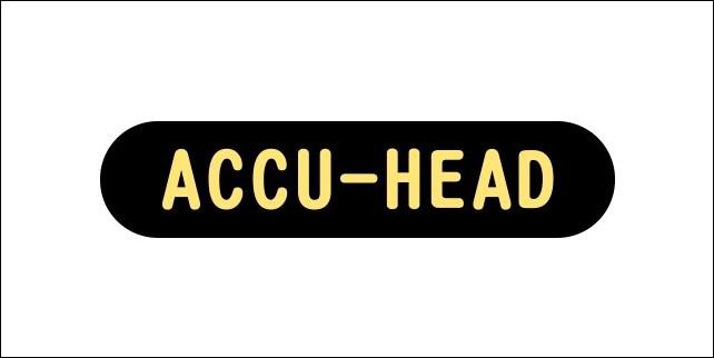 ACCU-HEAD